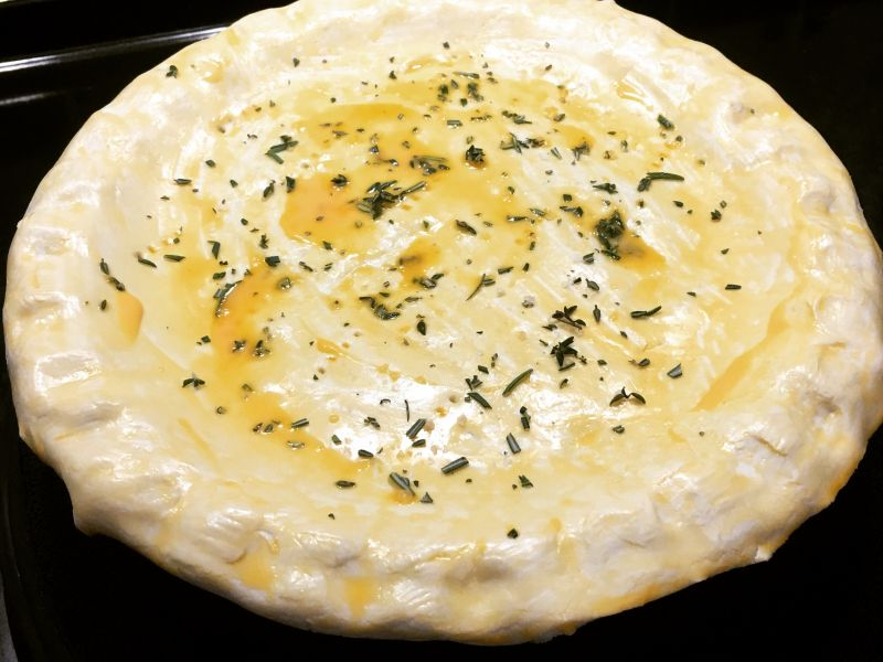 Sara's Wholesome Chicken Pie