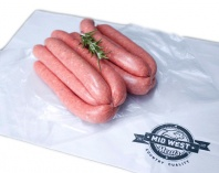Thin Beef Sausage